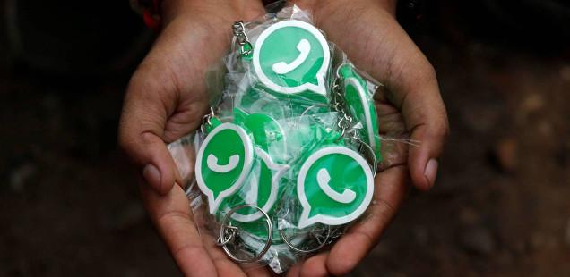 WhatsApp no es un medio válido para comunicar cambios laborales