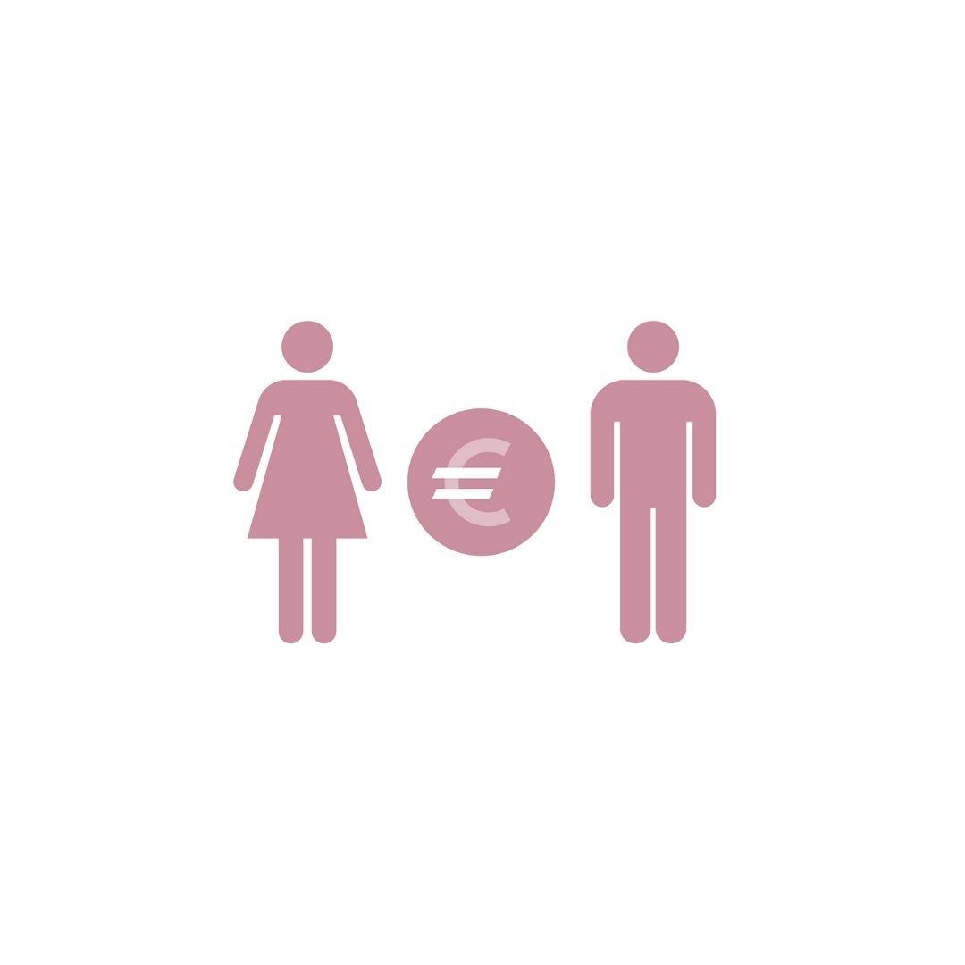 Registro de salario y planes de igualdad